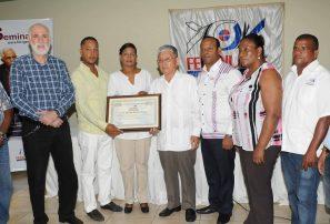 Fedojudo realiza II seminario para dirigentes judo