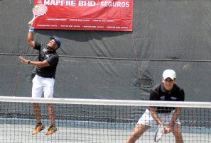 Seleccionados avanzan a semifinal del Team Tennis