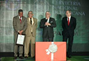 Santana Martínez, Cronista del Año en premiación ACDS