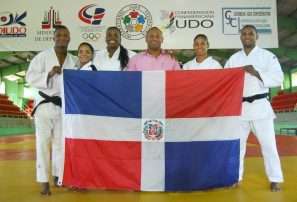 Judocas parten a Perú a penúltimo clasificatio Rio 2016