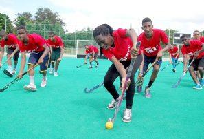 Hockey pondrá en marcha torneos provinciales