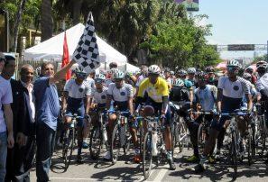 Dominicano Merán llega en segundo lugar Vuelta Barahona