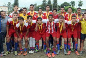 Zona Metropolitana conquista el oro fútbol masculino y baloncesto paralímpico