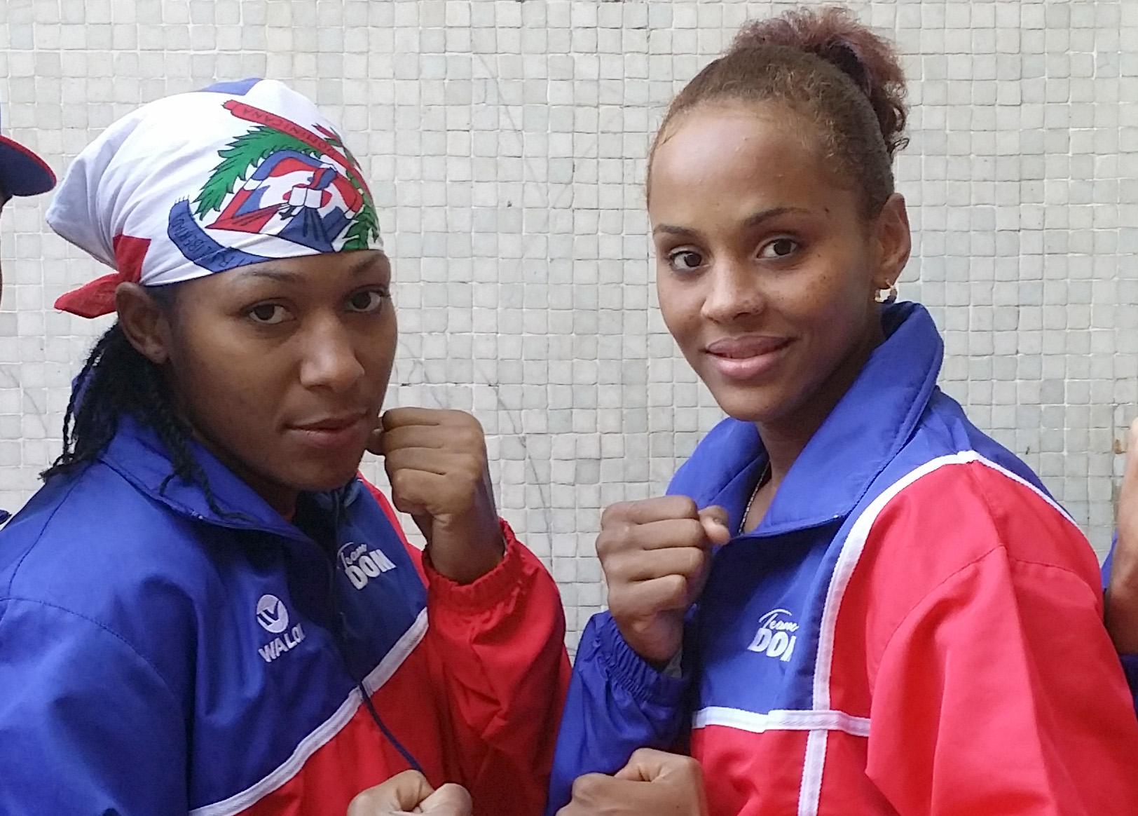 Boxeo y voleibol, tras más triunfos; taekwondo por medalla