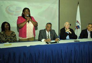 Comisión Mujer y Deporte COD dará charla en SFM