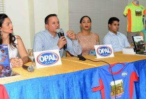 Festival Deportivo dedicado a la provincia Hermanas Mirabal