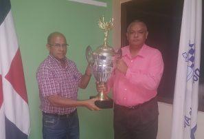 Banilejo José Rodríguez, campeón de ajedrez en tributo a inmortales