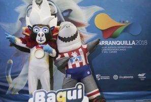 Definen calendario de Juegos Centroamericanos y del Caribe de 2018