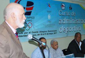 Solidaridad Olímpica dará curso a dirigentes de triatlón, pentatlón y Surf