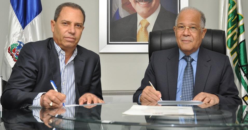 Fedosa y Omsa firman acuerdo para transporte en eventos nacionales
