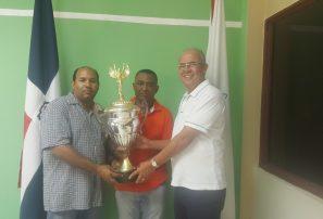 Julio Acevedo logra el primer lugar nacional ajedrez clase B sub 2000