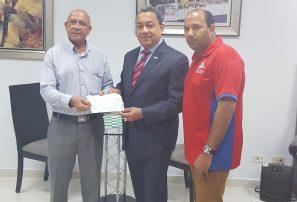 Federación de ajedrez recibe apoyo para campeoanto
