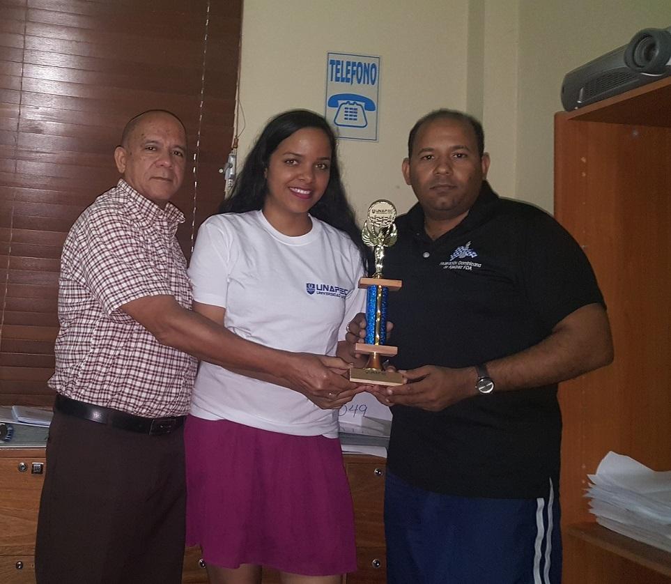 Escarlet Rodríguez nueva campeona de ajedrez en APEC