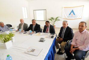 Instalan Consejo Administrativo Albergue Olímpico