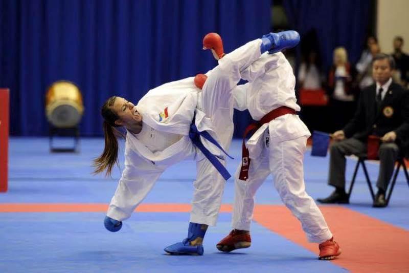 Campeones mundiales de karate confirman para Copa Dimitrova
