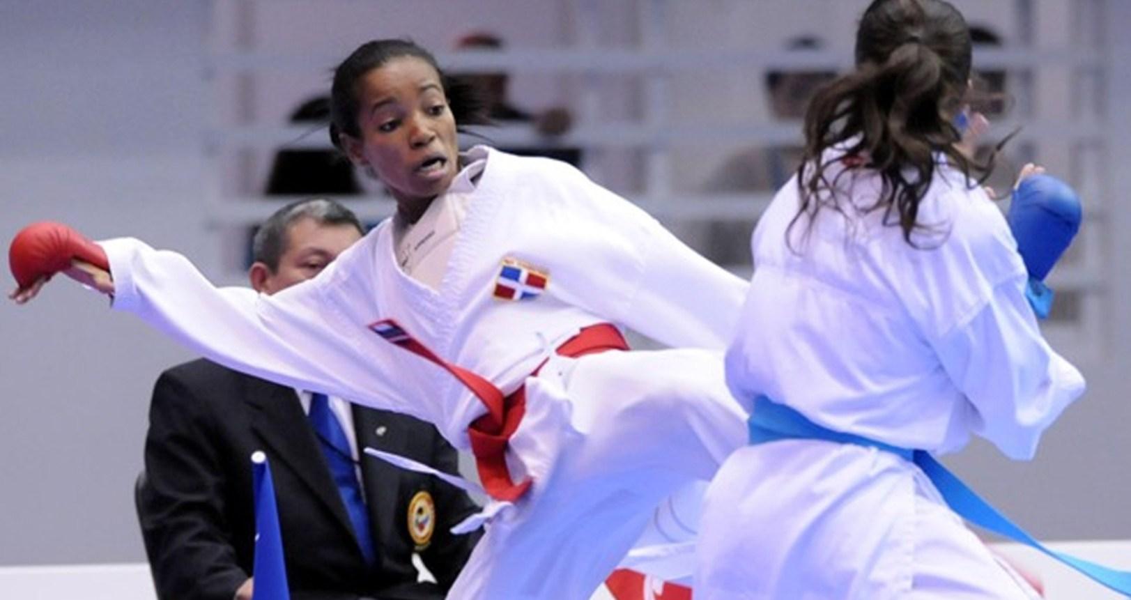 Karate RD gana tres oro, una plata y tres bronce en Panam