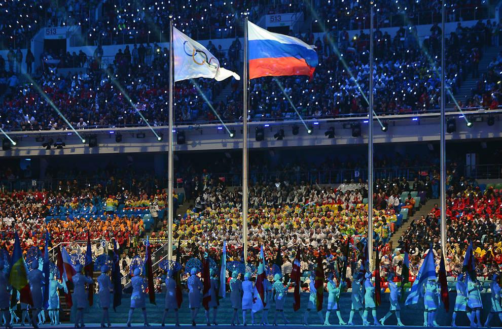 Grupo antidopaje desea vetar a rusos de Juegos de Invierno