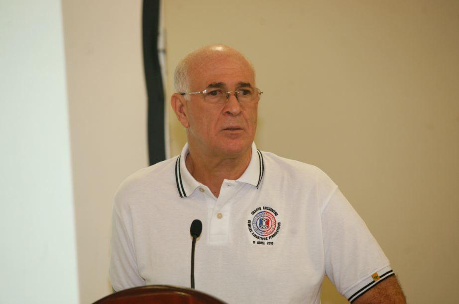Fedovoli y Solidaridad Olímpica anuncian curso de administración