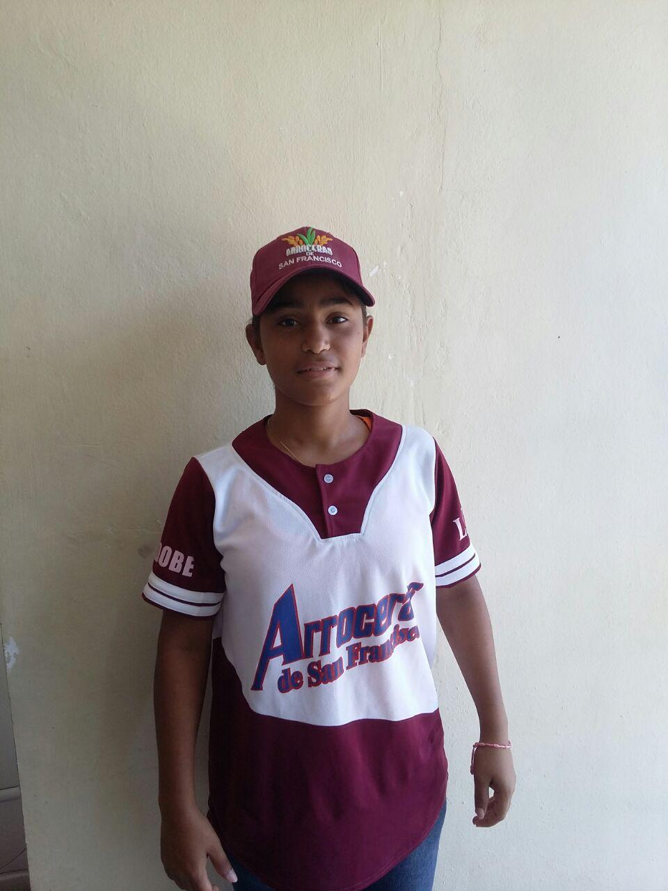 Nenas de Cano y Arroceras de SFM dividen honores en Liga Dominicana Béisbol Femenino