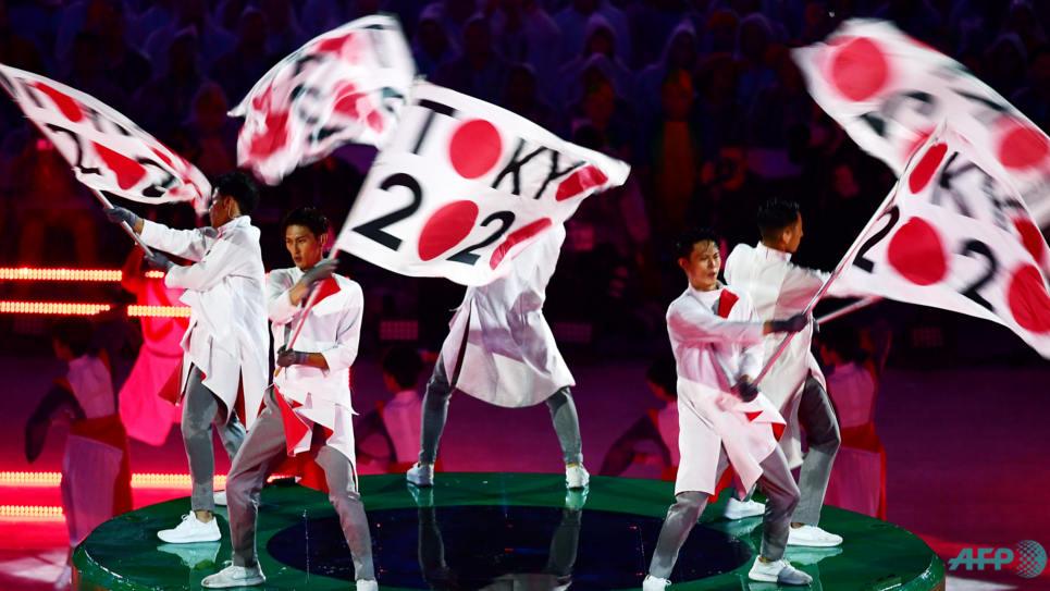 Arranca el concurso para elegir la mascota de los Juegos Olímpicos Tokio-2020