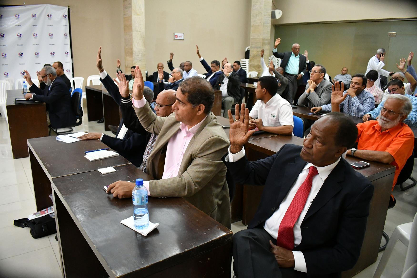COD celebra este sábado asamblea en Salcedo