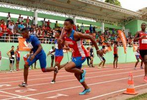 Federación de Atletismo hará este sábado el Torneo Regional en Azua