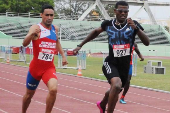Inician este jueves competencias de Atletismo de Juegos Militares