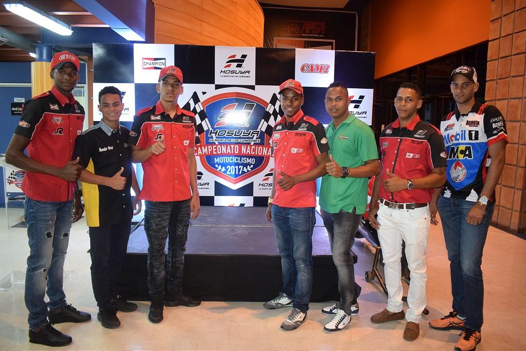 Segunda fecha Campeonato Nacional de Motociclismo será este domingo