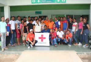 Federación Remo y Canotaje concluye curso de primeros auxilios