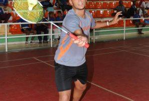 RD mantiene buen rendimiento en Badminton Aruba