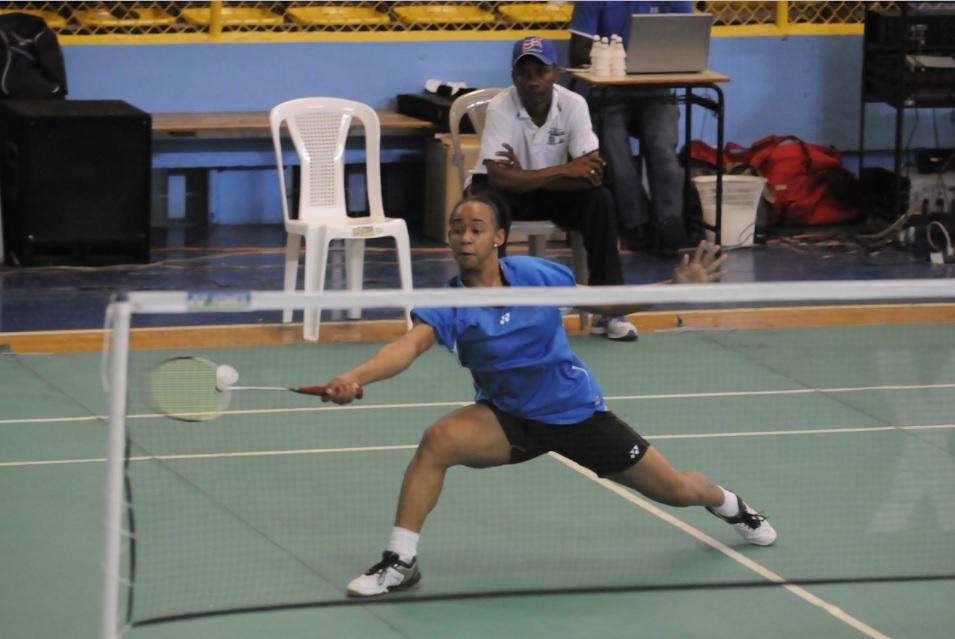 Bádminton continúa eliminatorias para torneo nacional