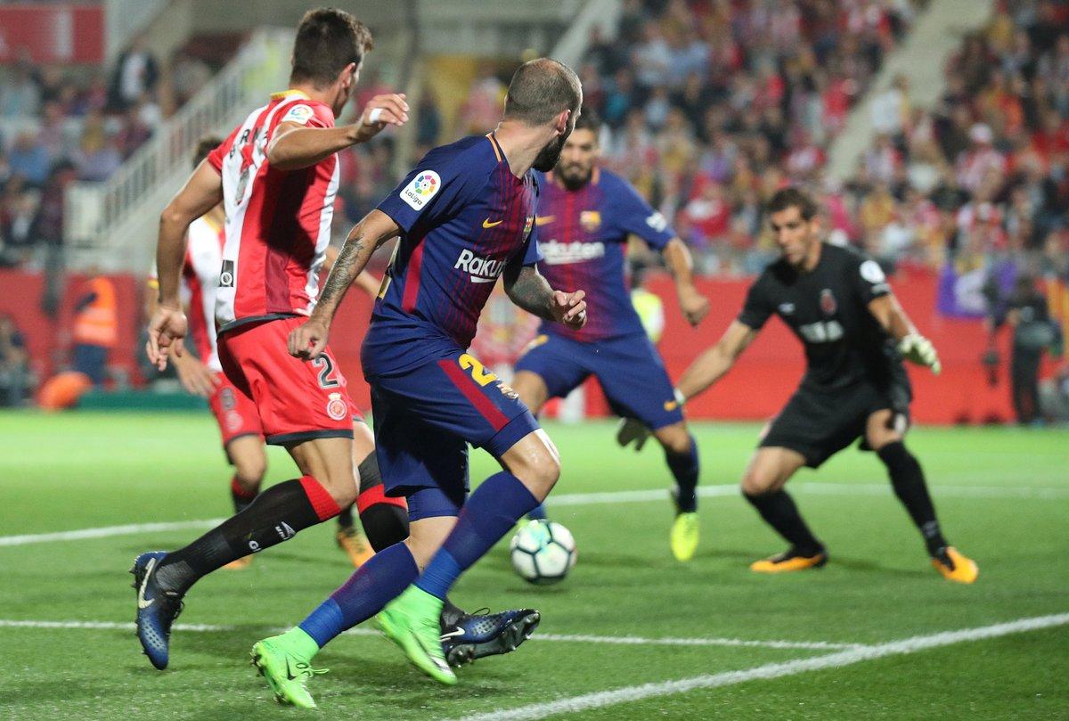 Barcelona sigue racha ganadora; Real Madrid encuentra el triunfo en la Liga