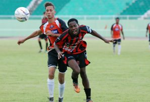 Dos partidos adelantados marcan segunda jornada Copa de Fútbol