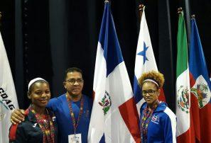 Pesistas RD ganan 15 medallas en primeros dos días de competencia