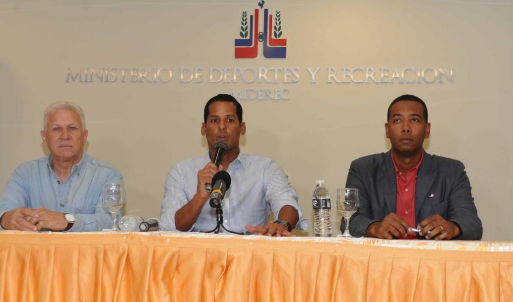 V Torneo Nacional Béisbol Escolar iniciará en Yaguate