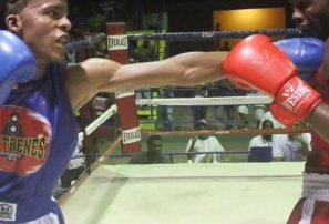 Inician este viernes las eliminatorias torneo nacional de boxeo juvenil