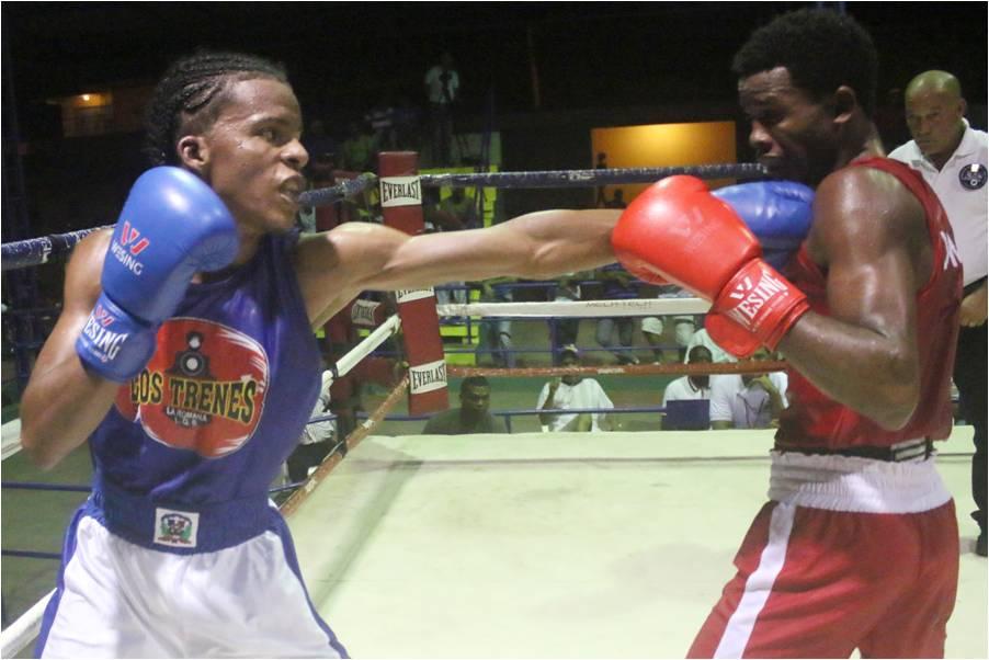 Seis púgiles RD avanzan a final en Copa Romana de Boxeo