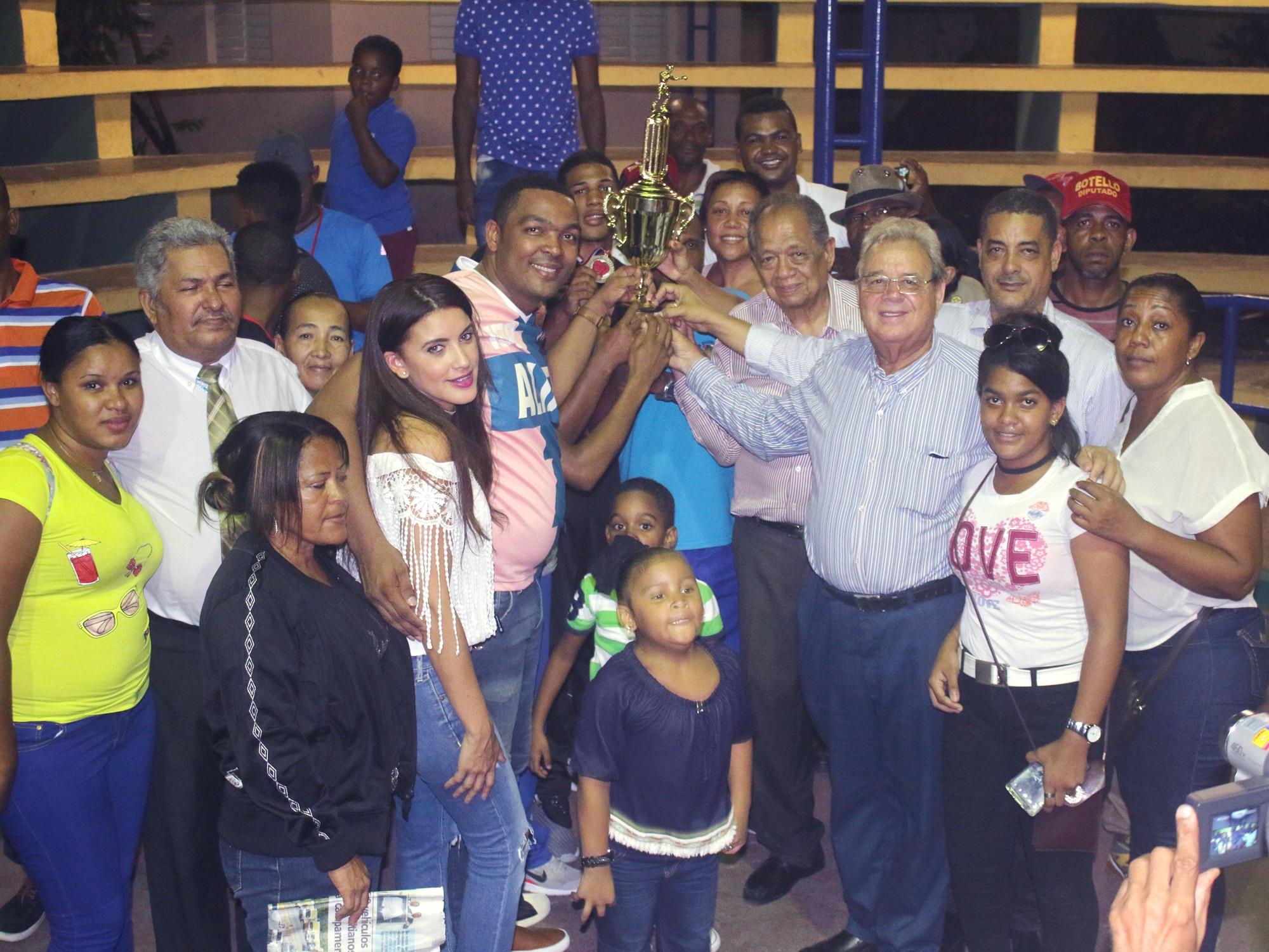 Selección A de RD gana Copa Romana de Boxeo