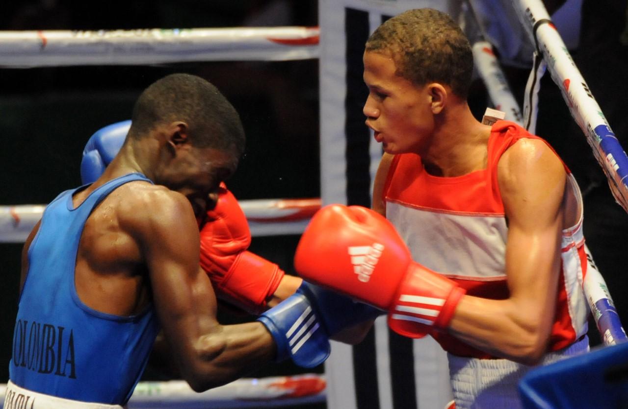 Boxeadores conquistan tres medallas en campeonato continental Honduras