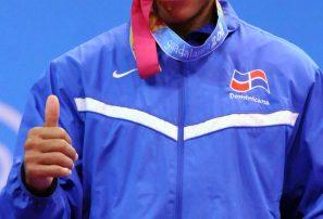Anyelo Brea será primer luchador  inmortal del deporte dominicano