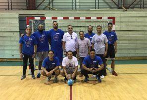 El Bronx conquista balonmano Juegos Patrios de Nueva York