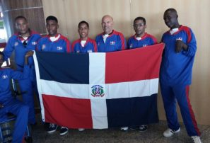 Selección Parabádminton RD queda en los mejores ocho en Perú