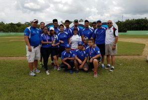 Santo Domingo, campeón copa arquería de desarrollo para novatos