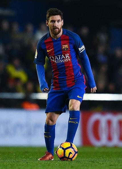 Messi asiste, Paulinho marca y el Barcelona gana