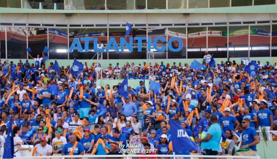 Campeones Atlántico FC realizarán desfile y fiesta del triunfo este sábado