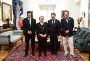 Chile, sede de los Panamericanos 2023 tras declinación  de Argentina