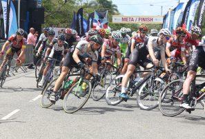 Ciclistas inician lucha por supremacía campeonato Panamericano