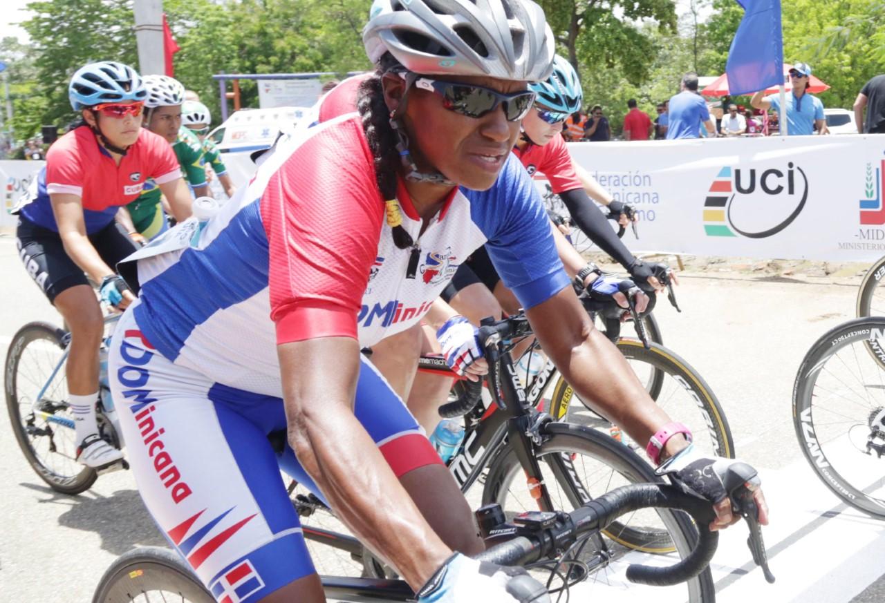 Ciclismo RD obtiene tres plazas para Juegos Centroamericanos Barranquilla 2018