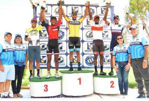 Adderlin Cruz conquista categoría élite edición XXX copa Cero de Oro