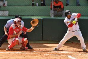Equipo Softbol RD clasifica a Juegos Centroamericanos y del Caribe